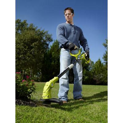 Cordless String Trimmer Lawn Weed