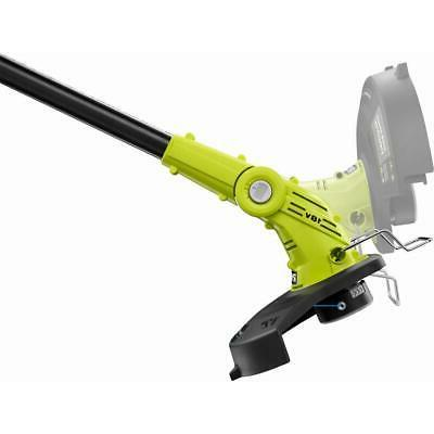 Cordless String Edger Grass Weed
