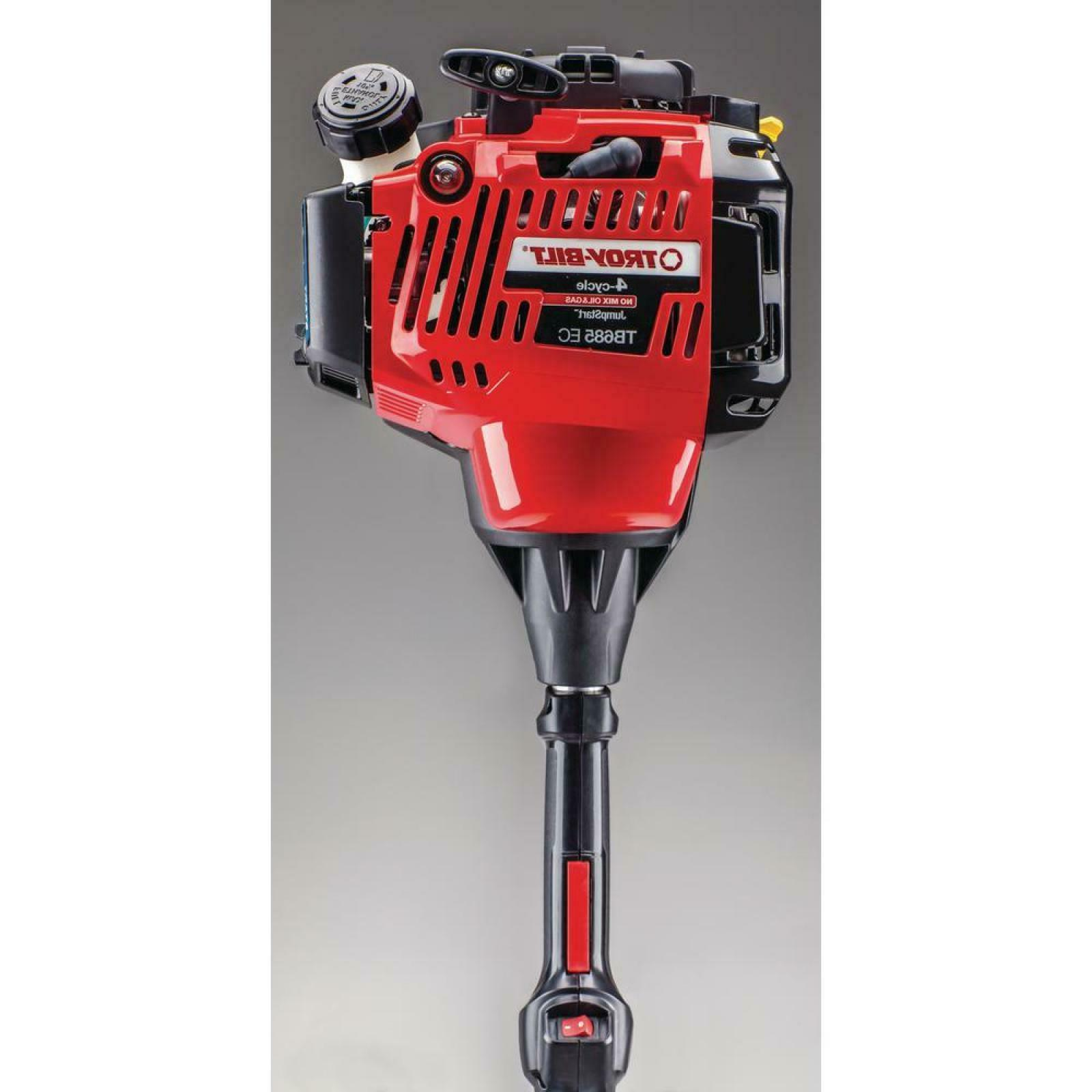 String Trimmer 30cc 4 Shaft Attachment Recoil