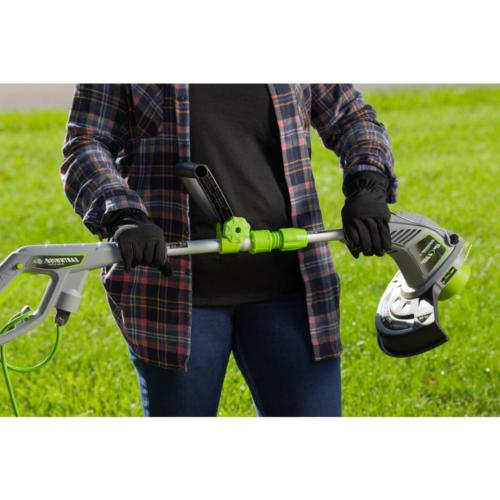 String Whacker Electric Handle