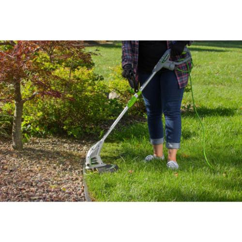 String Trimmer Weed Electric 13 Corded 4 Amp Shaft Handle