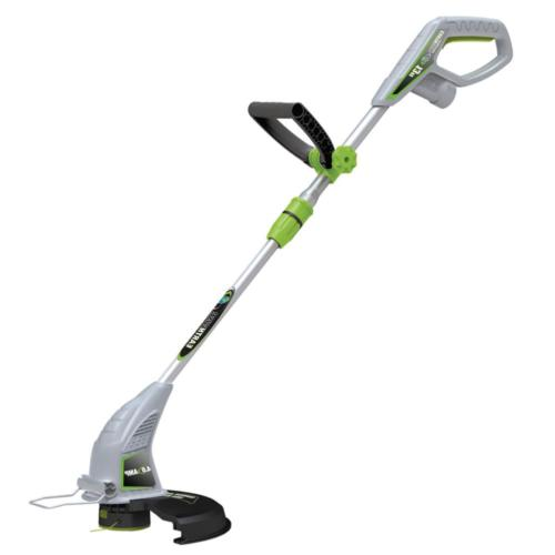 String Trimmer Weed Whacker Electric 13 in. Corded 4 Amp Adj