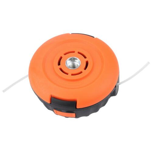 trimmer head for poulan husqvarna weed eater