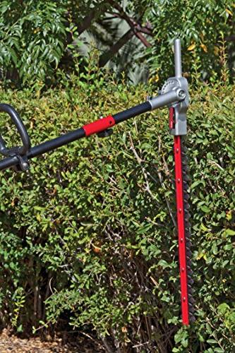 TrimmerPlus AH721 Dual Hedger Attachment Capable String and Powerheads