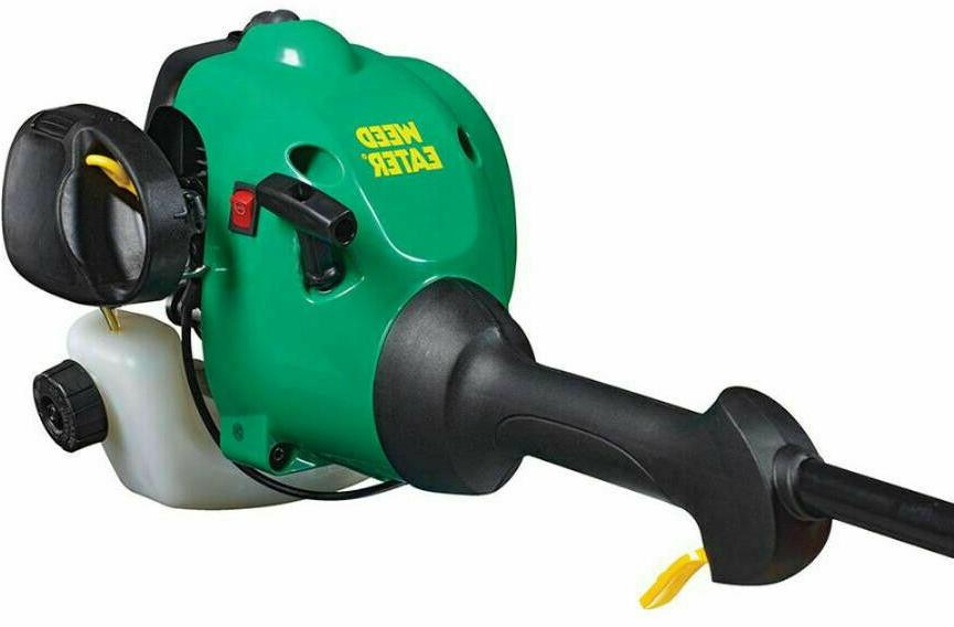 Weed 2-cycle 16-in Gas Trimmer