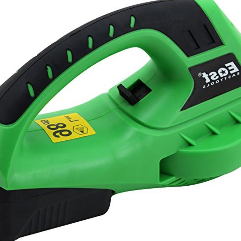 WE20VH Volt Ion Rechargeable Powered Hedge