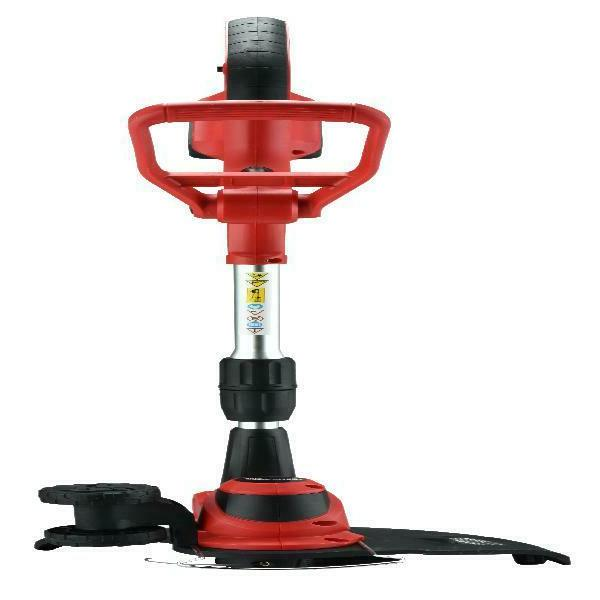 Weed Eater Trimmer 20V Battery Charger Included Edger