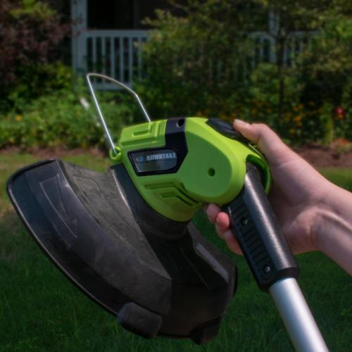 Weed Trimmer Powered