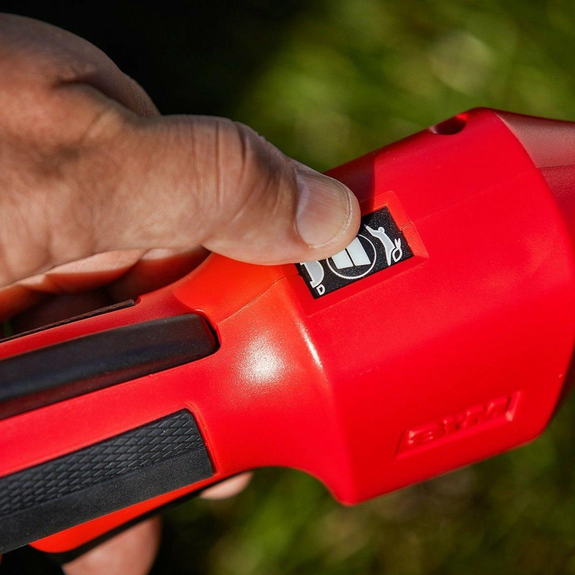 Milwaukee Weed Eater Electric Cordless 18V Lithium