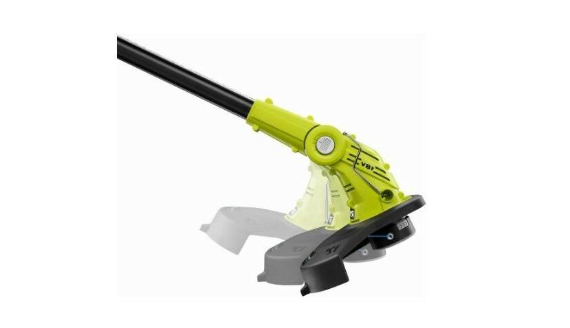 Ryobi Eater Lawn Care Tool Electric Lawn Trimmer New