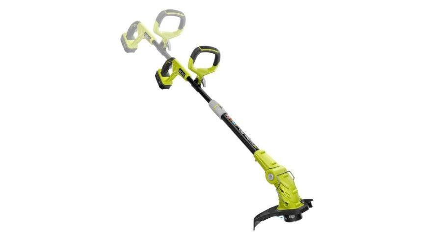 weed eater lawn care tool electric cordless