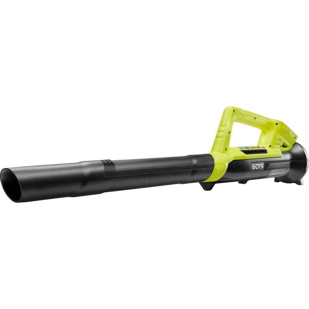 Weed String Edger Blower Battery and Charger