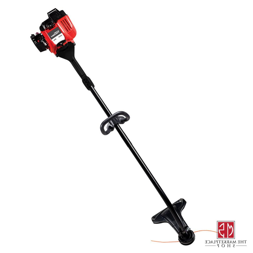 Weed Trimmer Weed Eater 16 Gas Trimming