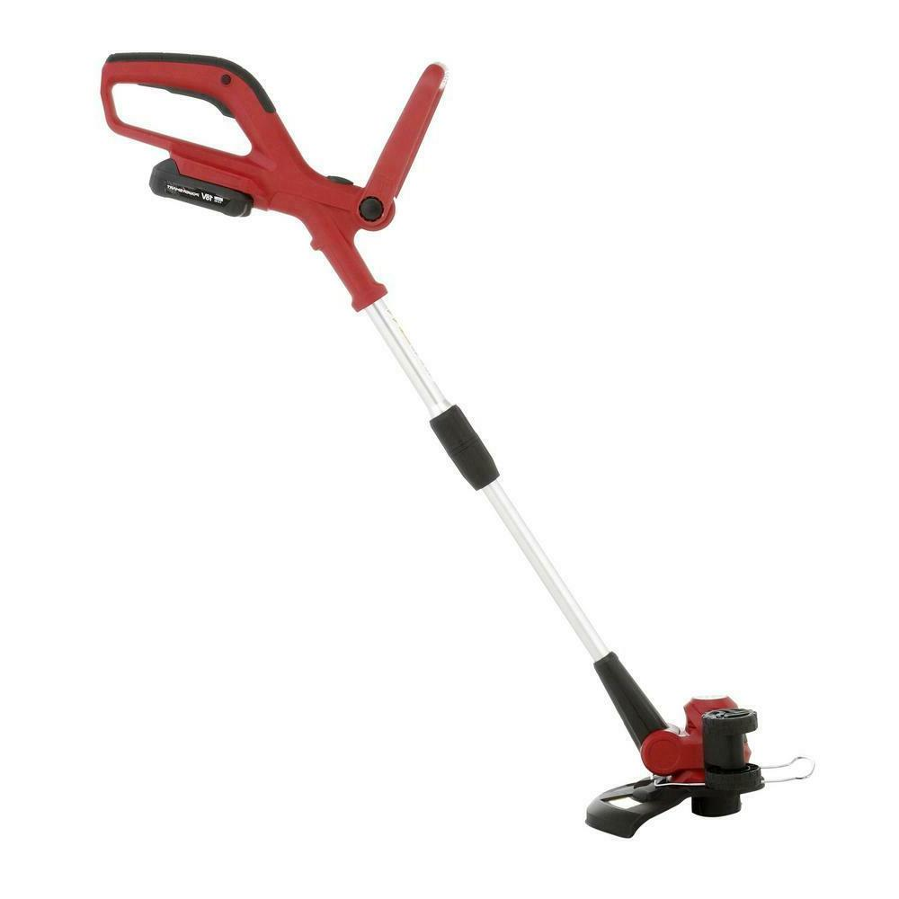 Weed Wacker Cordless String Trimmer 1.5 Ah