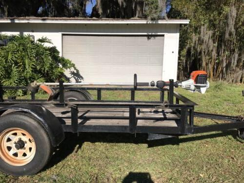 Weedeater Weed Eater Tall Rack Holder for Open