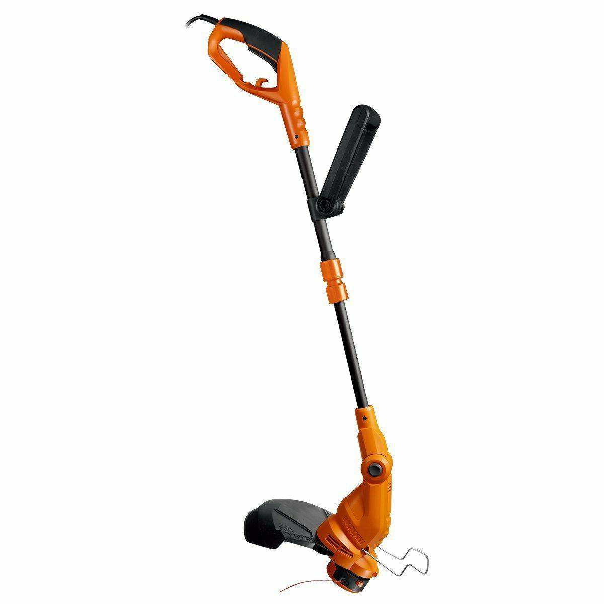 wg119 electric grass trimmer