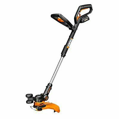 wg160 cordless lithium ion straight