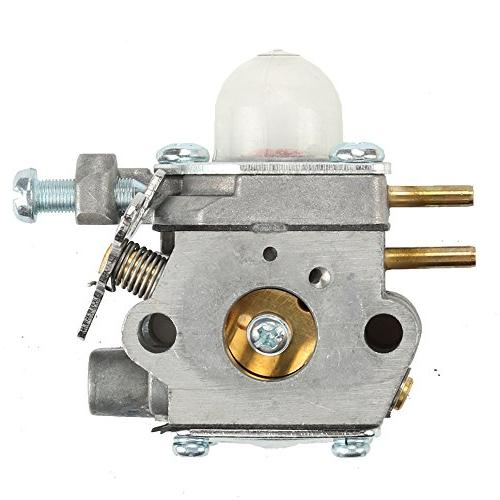 Buckbock Carburetor for Remington RM2599 RM2750 M2510 String Trimmer