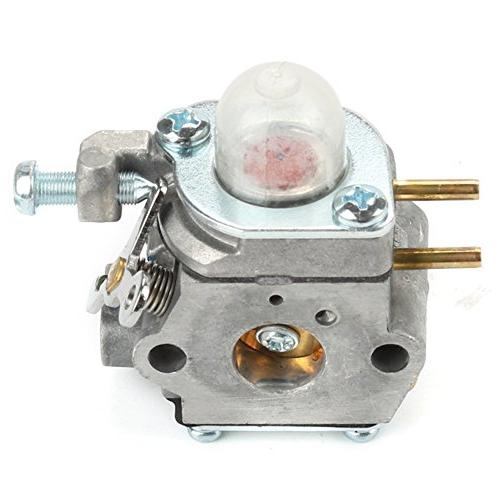 Buckbock Carburetor for Remington RM2599 RM2750 M2510 41AD251G900 String Trimmer
