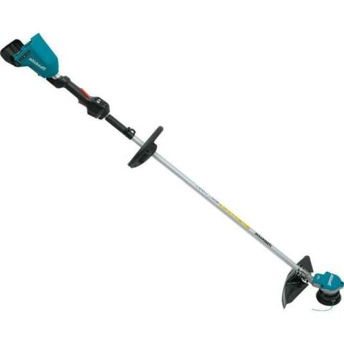 xru09z cordless string trimmer bl