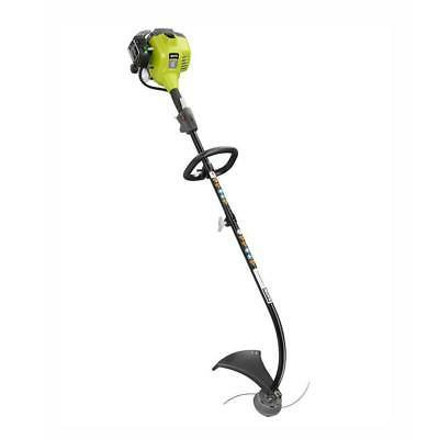 Ryobi ZRRY252CS in. Full 2-Cycle Curved Gas Trimmer