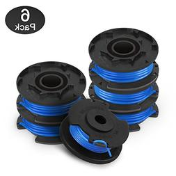 Eventronic Line String Trimmer Replacement Spool for Ryobi,