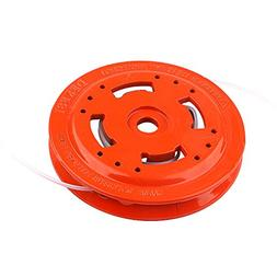 Ball's Outdoor Metal Grass Trimmer Head Universal fit 1 inch