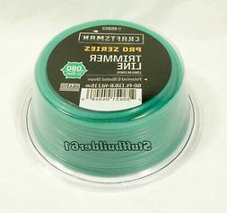 """New Craftsman 85903 50ft .080"""" Replacement Trimmer Weed Wack"""