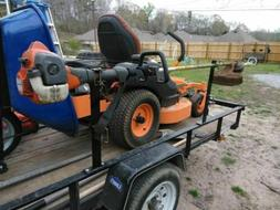 new pair of 2 place weed eater
