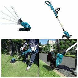 Outdoor String Trimmer Cordless Battery Operated Weed Trimme