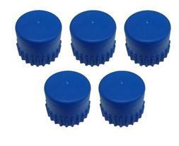 "Pack Of 5 Husqvarna OEM Trimmer 2"" Bump Knob 537338701 T25 L"