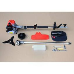 PAS 25cc Straight Shaft String Trimmer 2-Cycle Gas Brush Cut