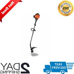 reconditioned 2-cycle 25 cc straight shaft gas trimmer | str