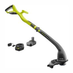 Reconditioned ONE+ 18-Volt Lithium-Ion Cordless Electric Str