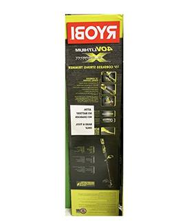 Ryobi RY40202 40-Volt X Lithium-ion Attachment Capable Cordl