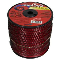 Cyclone .105-Inch 3-Pound Spool Commercial Grade 6-Blade Gra