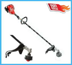 straight shaft weed wacker gas trimmer 2