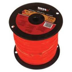 Echo String Trimmers Cross Fire Line - .095 Gauge, 3 Pounds