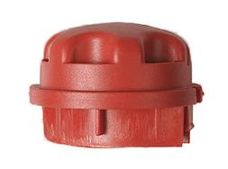 Homelite Toro: 51954 Trimmer Replacement Red Bump Knob # 518