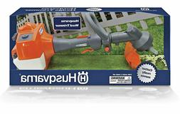 Husqvarna Toy Battery Operated Kids Trimmer Edger Weed Eater