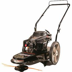 trimmer lawn mower