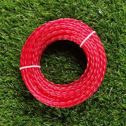Trimmer Line Roll Cord Wire String Grass Garden Commercial W