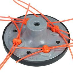 Universal Strimmer Trimmer Head Replacement Gas Electric Wee