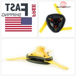 Universal String Trimmer Head Replacement Push Load 4 Ryobi