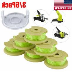 US Spool Line String Trimmer For Ryobi Weed Eater One Plus 1