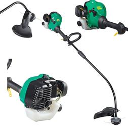 Weed Eater W25CBK 25-cc 2-cycle 16-in Curved Shaft Gas Strin