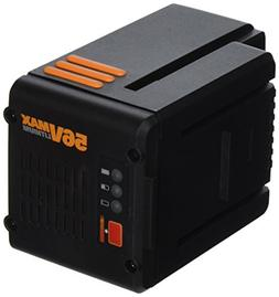 Worx WA3555 56V MAX 2.5 Ah Lithium-Ion Battery
