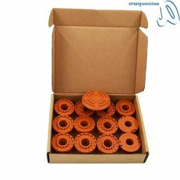 Weed Eater Cap For Worx Replacement Spool Line String Trimme