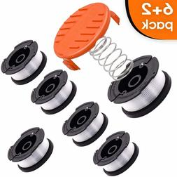 Weed Eater Wacker String 0.065 Trimmer line Spool,Autofeed B