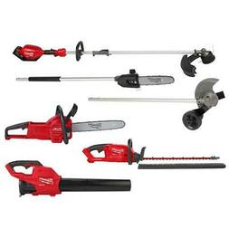Weed Hedge Trimmer Chain Saw Edger Electric Leaf Blower Cord